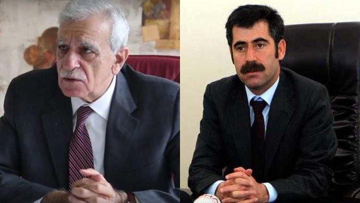 Ahmet Türk artık hücrede yalnız değil