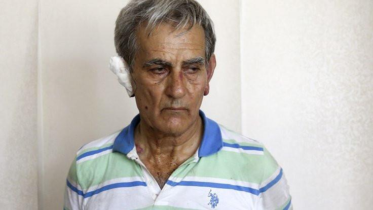 Akın Öztürk'ün emir astsubayına gözaltı
