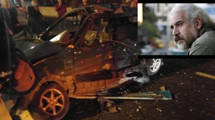 Alaaddin Us kazada hayatını kaybetti
