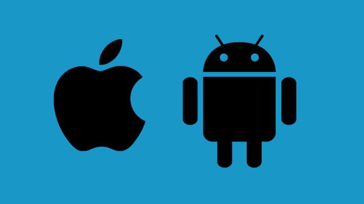 Android'den iPhone'a büyük göç