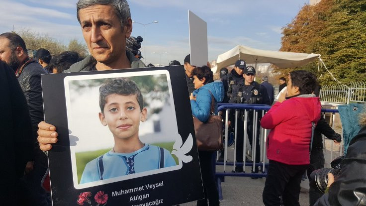 Ankara Katliamı davası başladı