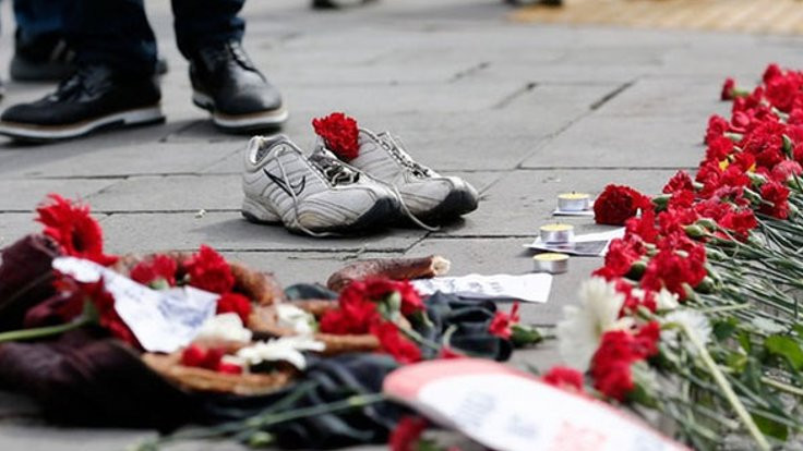 10 Ekim Davası: 3 IŞİD'linin ölümü sır