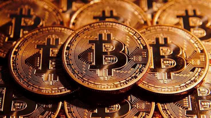 Bitcoin nasıl üretilir?
