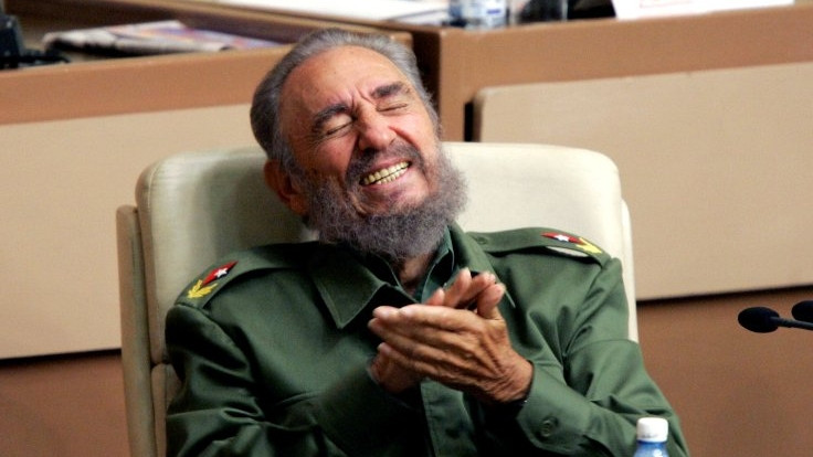 Castro'ya suikast: Patlayan deniz kabuğu, zehirli puro
