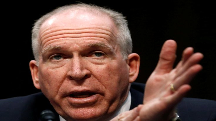 CIA'dan Trump'a İran uyarısı