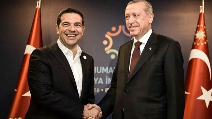 Çipras, Erdoğan'dan randevu istiyor
