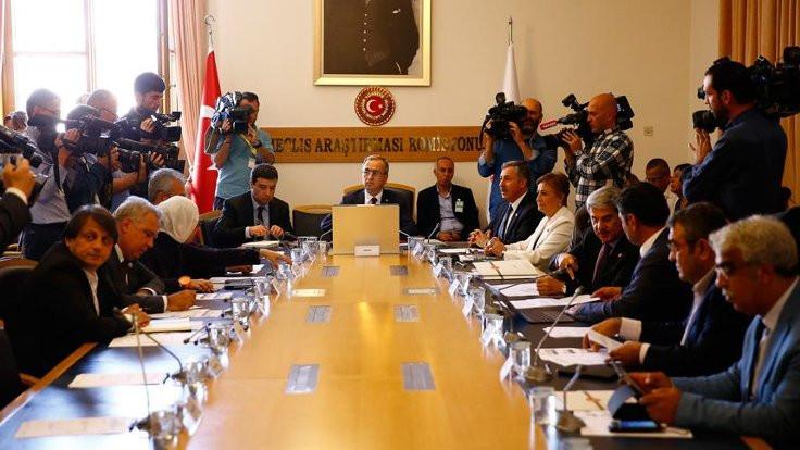 Darbe komisyonu uzmanına FETÖ ihracı