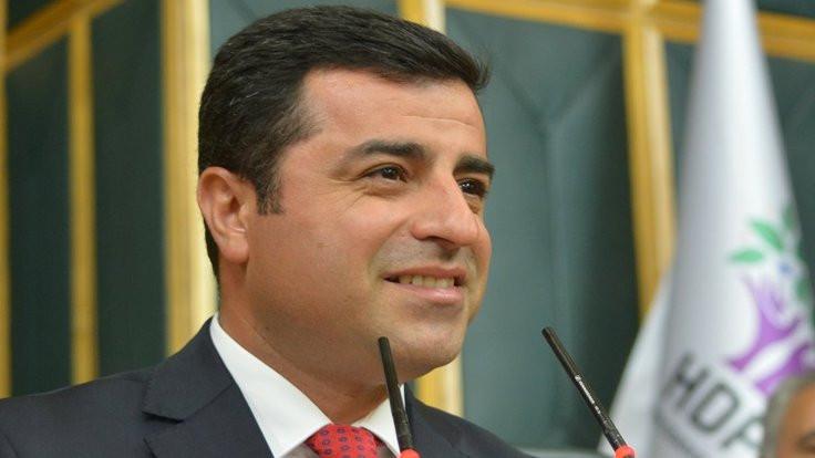 HDP eş başkanları avukatlarla görüştü