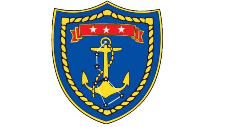 Deniz komutası 'alt-üst'