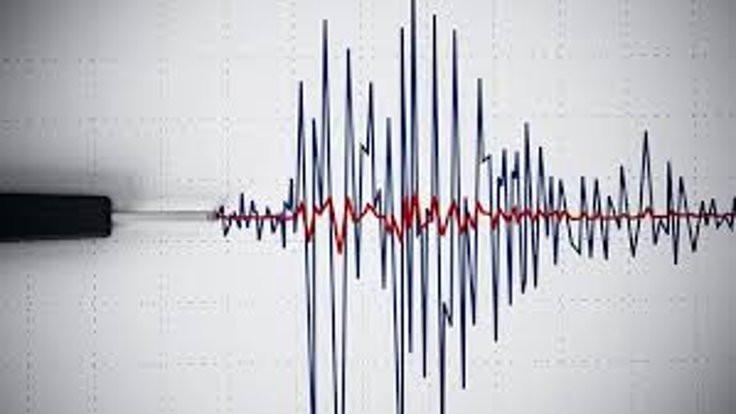 Çanakkale'de deprem sokağa döktü