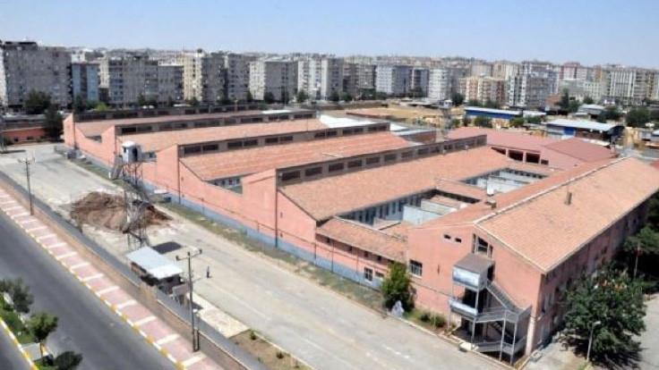 Diyarbakır Cezaevi'nde firar