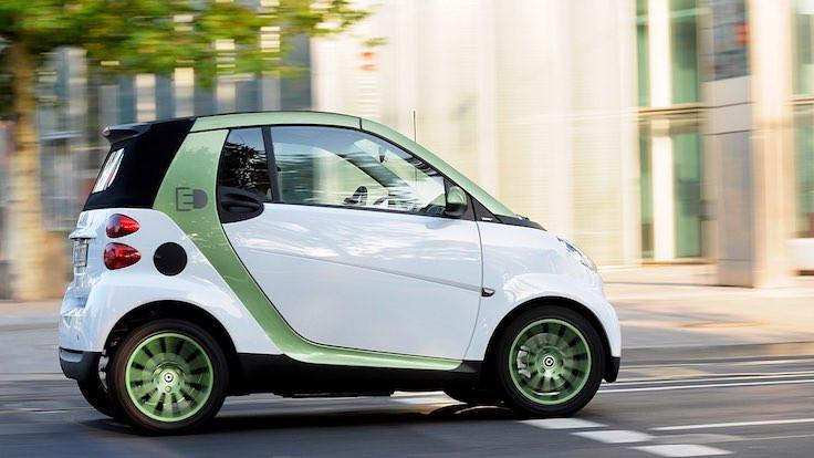 Elektrikli otomobilde 'sessiz' tehlike