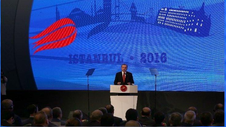 NATO'dan Erdoğan'a hukuk uyarısı