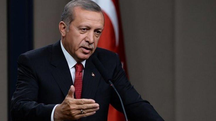 Erdoğan: OHAL niye kalksın