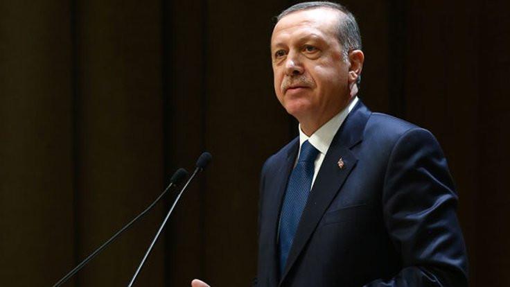 'Yeni Türkiye ufukta belirmeye başladı'