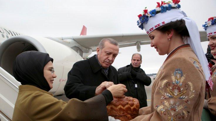 Erdoğan: Hoşgörüsüzlük veba gibi yayılıyor