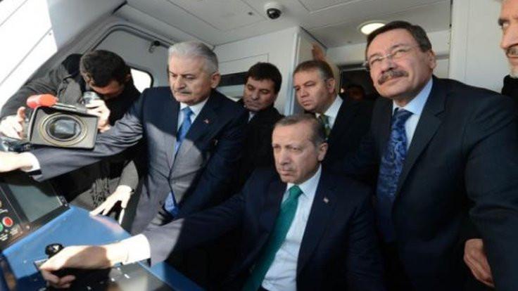 Cumhurbaşkanı ve Başbakan bulvar açıyor