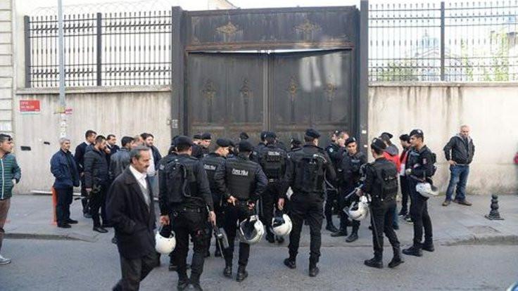 'Firar eden yabancılardan 20'si yakalandı'