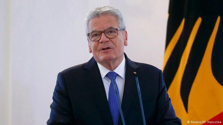 Can Dündar, Gauck ile görüşecek