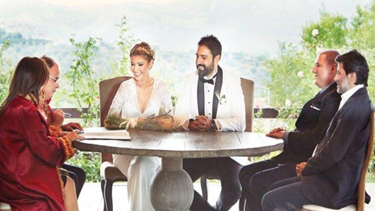 Gülben Ergen - Erhan Çelik çifti boşanıyor