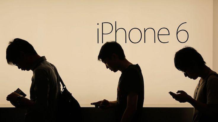 Apple'a mahremiyet suçlaması