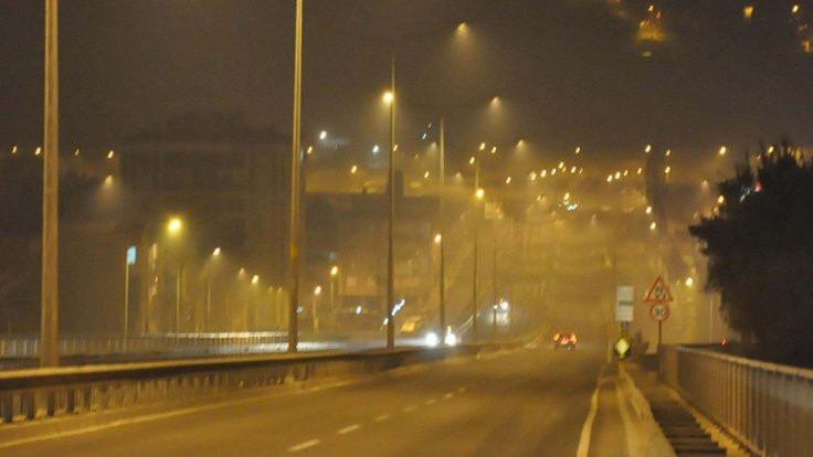 İzmir'in havası alarm veriyor