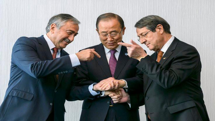 Ankara'dan Kıbrıs'ta yeni hamle