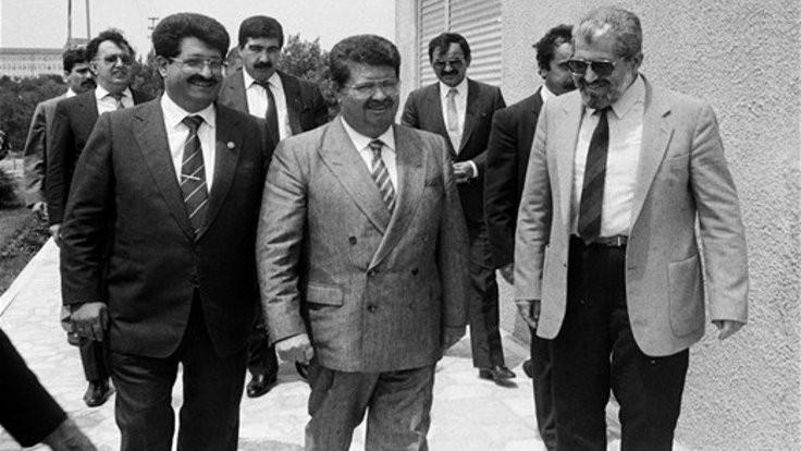 Korkut Özal: Yeni rejimin kilit taşıydı