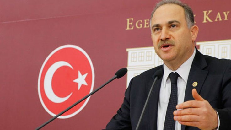 CHP: Erdoğan büyük bir korku içerisinde
