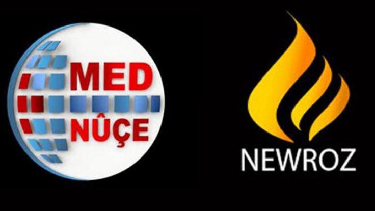 Newroz TV dönüyor Med Nuçe için karar yok