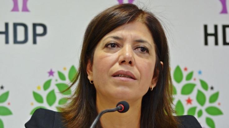 HDP'li Beştaş: Milletvekillerimizin tutukluluğu yasa dışıdır
