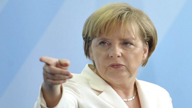 Merkel Baluken'i görmek istiyor