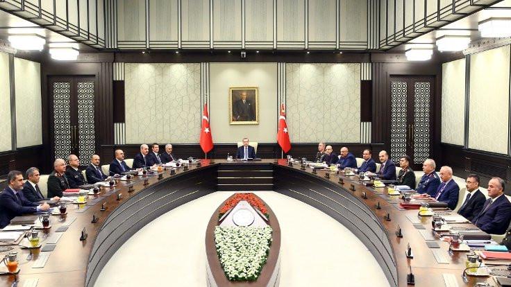 'PYD-YPG koridoruna izin vermeyeceğiz'
