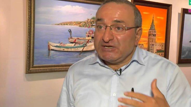 Prof. Kadıoğlu: Türkiye çöl iklimine evriliyor