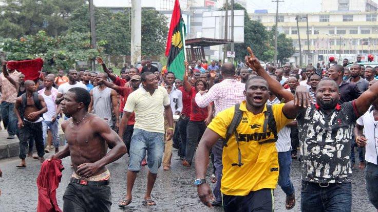 Af Örgütü: Nijerya devleti 150 kişiyi öldürdü