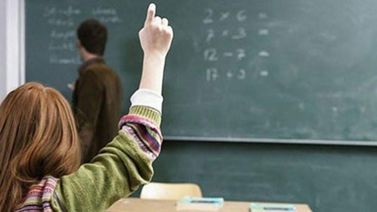 Dünyanın en güçlü silahı: Eğitim