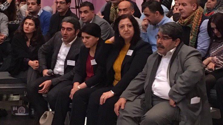 Norveç'te Rojava temsilciliği açıldı