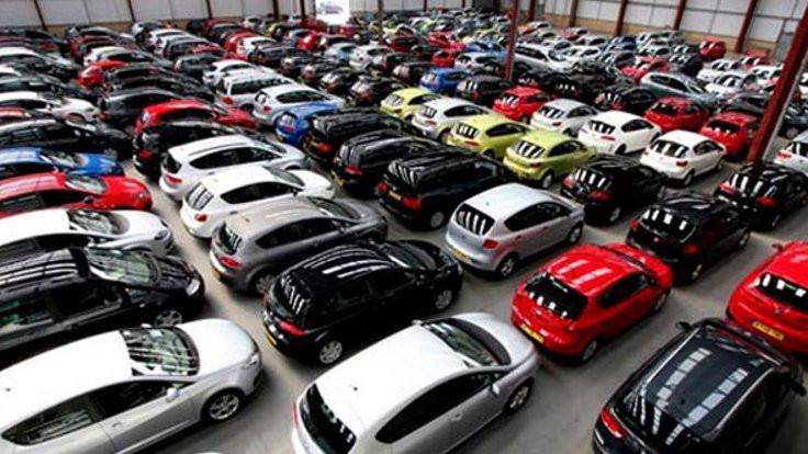 Otomobil fiyatları belli oldu