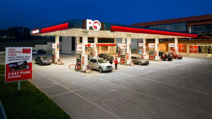 Petrol Ofisi'ne üç şirket talip