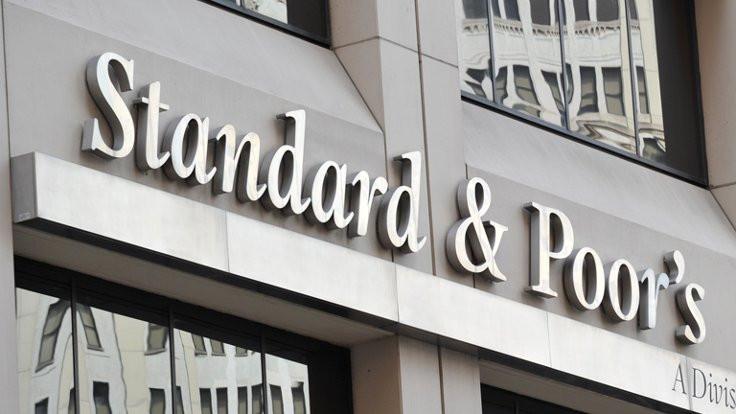 S&P, Türkiye'nin notunu durağana çevirdi