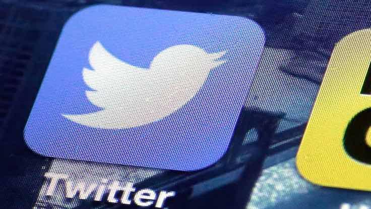 Twitter aşırı sağcı hesapları kapattı