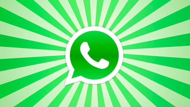 WhatsApp'tan rekor istatistikler