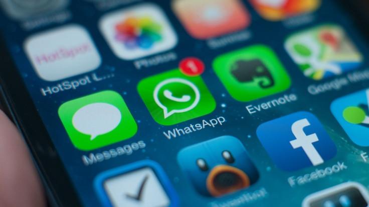 WhatsApp'ta küfre 10 gün hapis