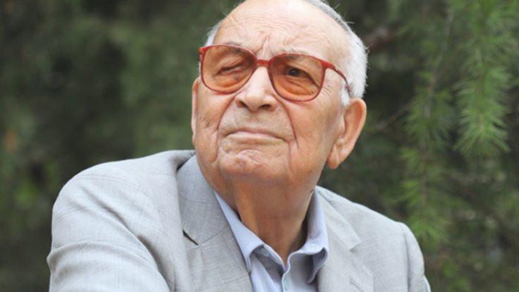 'Yaşar Kemal' kampanyası