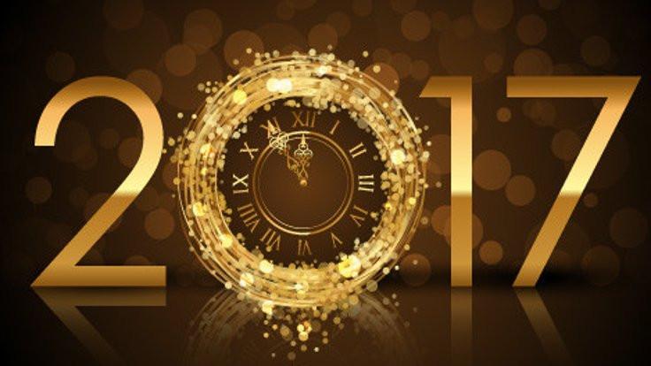 2017 için falınız size ne diyor?