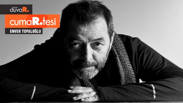 Turgay Kantürk: 'Şiirden hiç kopmadım'