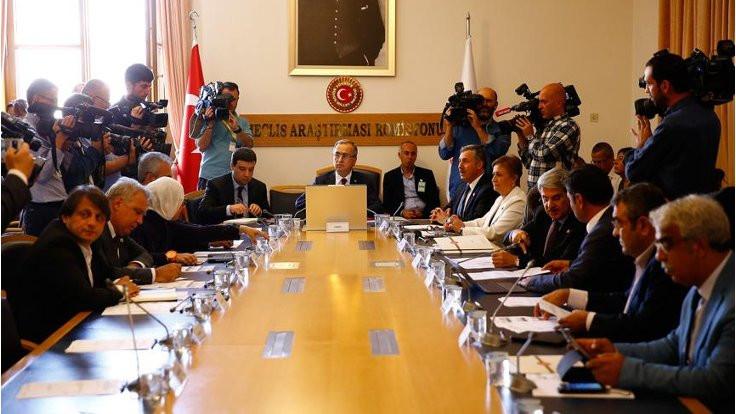 CHP kendi darbe komisyonunu kurdu!