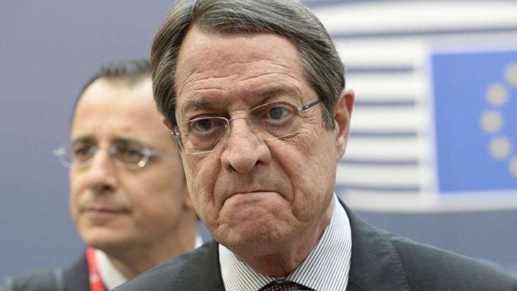 TSK'nın Kıbrıs'tan çekilmesi kırmızı çizgi