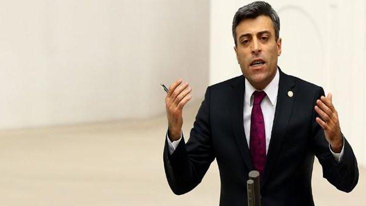 'Esad'ı kabul ettiklerini itiraf etmiyorlar'