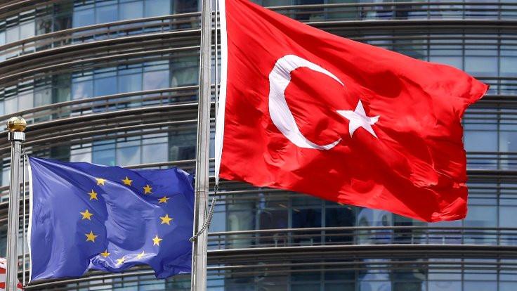 'Türkiye de AB de boş tehdit savuruyor'